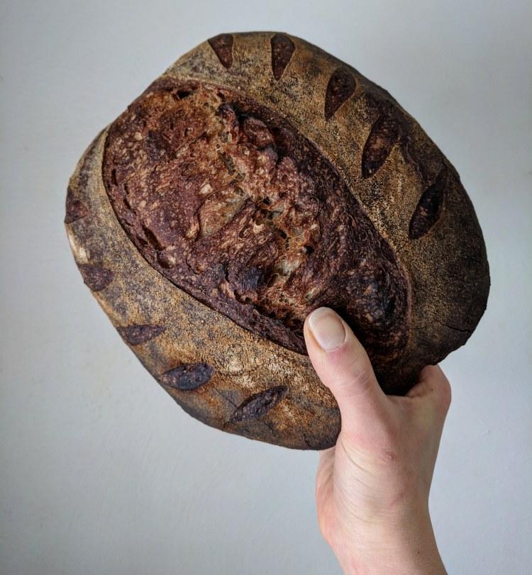Buck Loaf